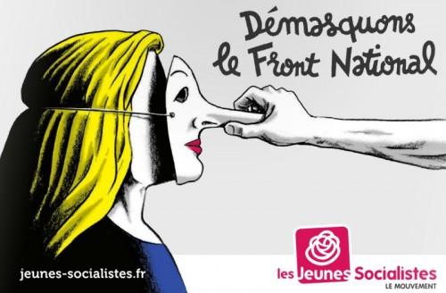 Les jeunes socialistes dans le Charolais
