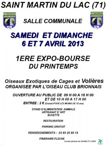 2013-04-07-Expo-Oiseaux-Saint-Martin-du-Lac