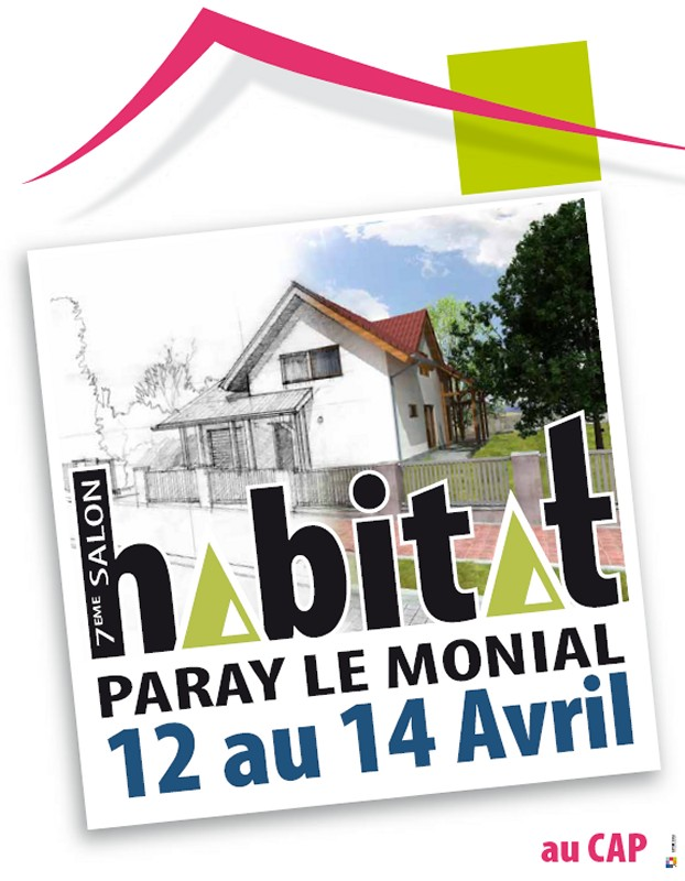 Paray 7 me salon de l habitat - Salon de l habitat chambery ...