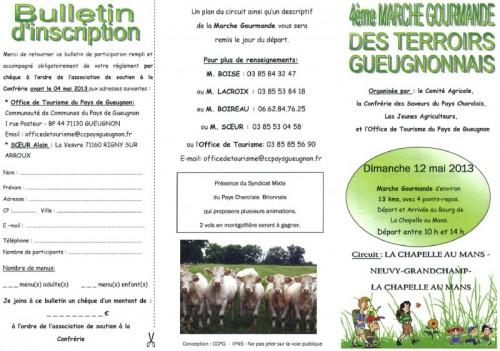 2013-05-12-Marche-Gourmande-LaChapelleAuMans-2