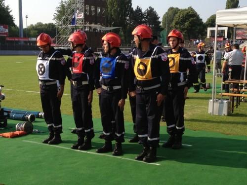 2013-07-19-Manoeuvre presentation-equipe