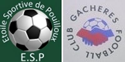 Pouilloux 1-2 Les Gachères