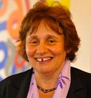Ernestine Ronai en Saône-et-Loire