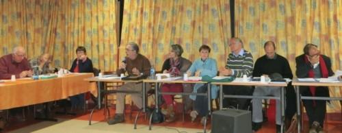 Conférence Régionale du PCF Bourguignon