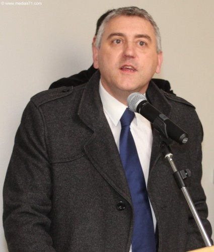 Bonnot Municipales Charolles 2014