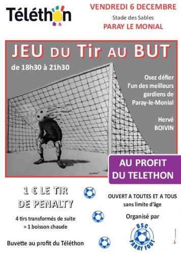2013-12-06-Paray-Foot-Telethon