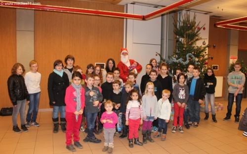 Noël de l'ASSAD 2013