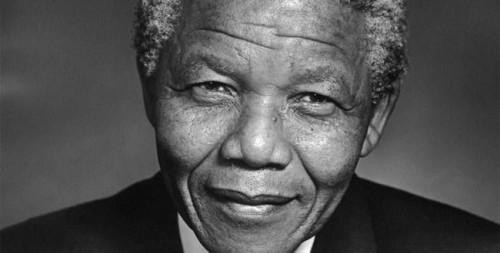 Hommage à Nelson Mandela du PCF du 71