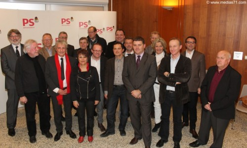 PS 71 Municipales 2014