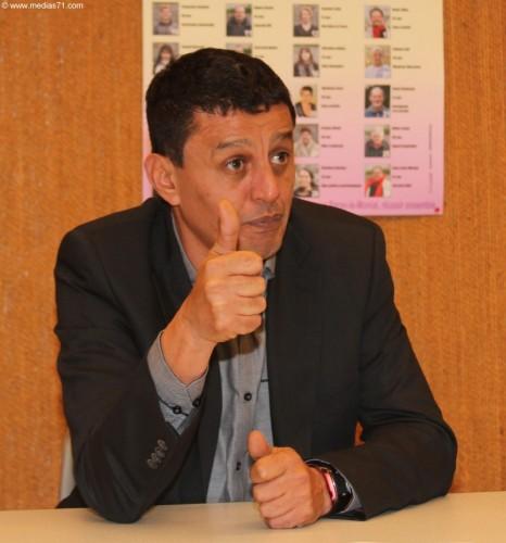 Mahrez remercie ses électeurs