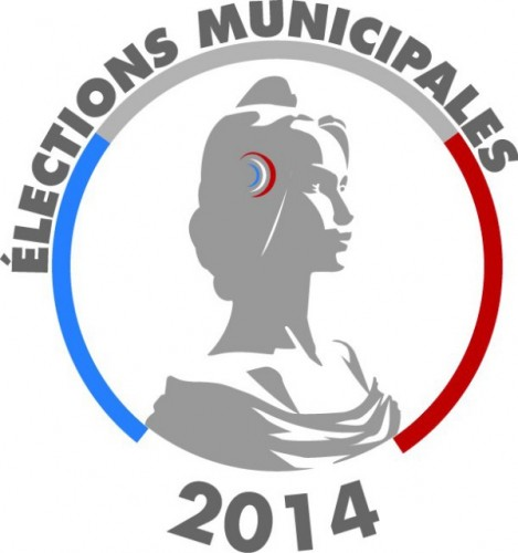 Taux participation Municipales 2014