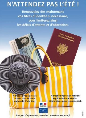 Renouvellement Carte Identité et Passeport en Saône-et-Loire