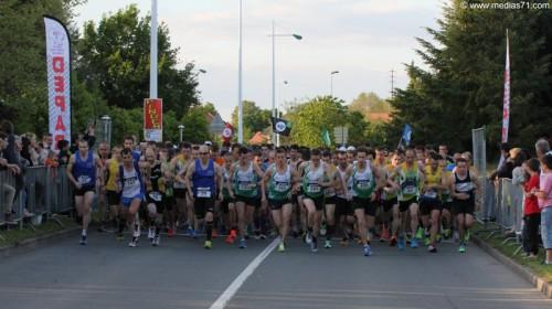 UACB 10kms 19ème Edition