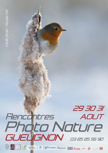 Rencontres Photo Nature 2014