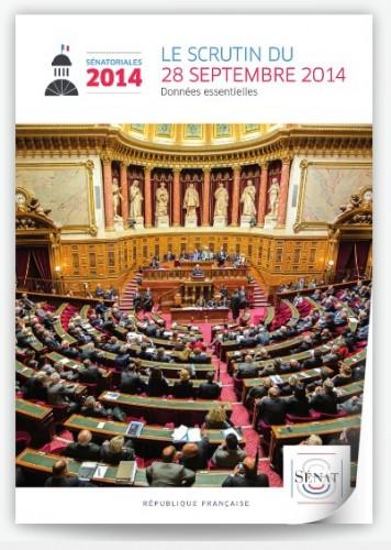 Sénatoriales 2014 en Saône-et-Loire