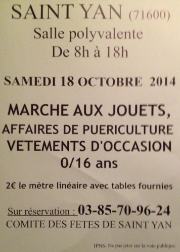 2014-10-18-Jouets-Saint-Yan-Affiche