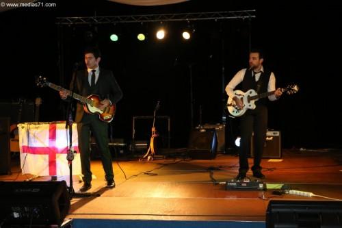 Festival de Musique à Paray – Acte 2