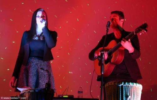 Téléthon 2015 : Concert de Juliette Tomasz