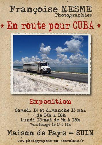 2016-05-14-Francois-Affiche-Cuba-800