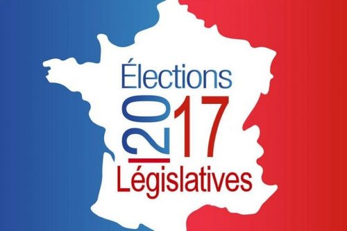 Législatives de Juin 2017 – Les candidats