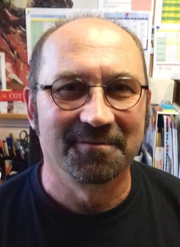 2017 Législatives – Philippe Bonnot