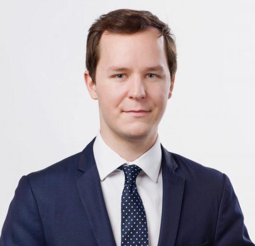2017 Législatives – Antoine Chudzik