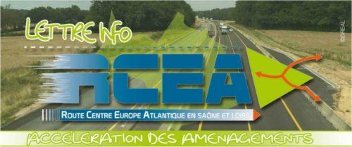 RCEA : Lancement de la 2ème phase des travaux