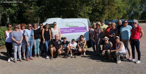 2018 : L'ASSAD à 50 Ans