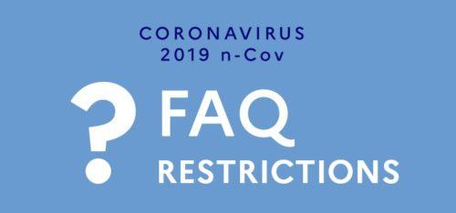 Covid-19 Nouvelles Attestations