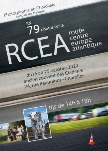 Exposition Photos RCEA