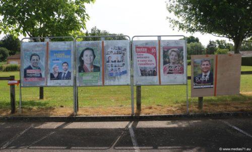 Résultats Elections du 27 Juin 2021