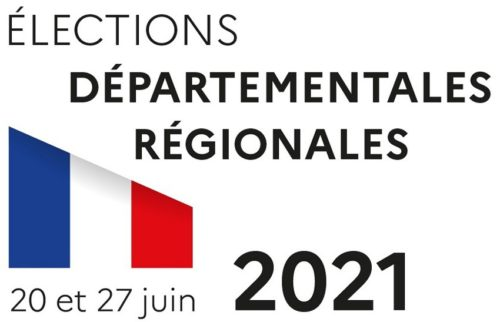 Elections Juin 2021
