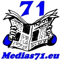 Bienvenue sur Medias71.eu