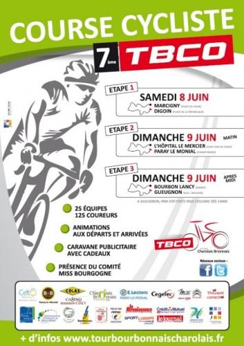 Programme du 7ème TBCO 2013