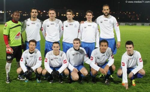 Coupe de Bourgogne : Paray qualifié contre Beaune