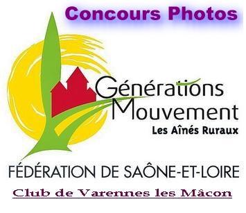 Varennes-lès-Mâcon Concours photos