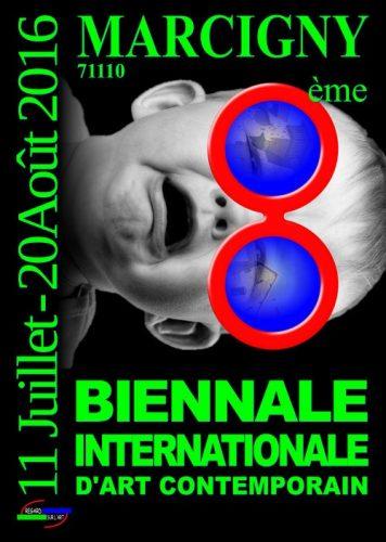 Biennale d'Art Contemporain 2016