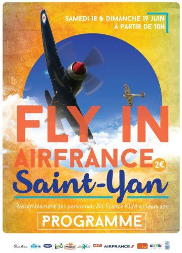 2016 Meeting Aérien Saint-Yan
