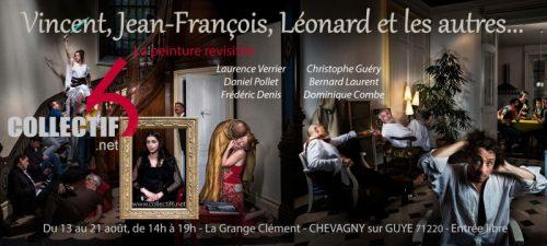 Exposition Photos à Chevagny