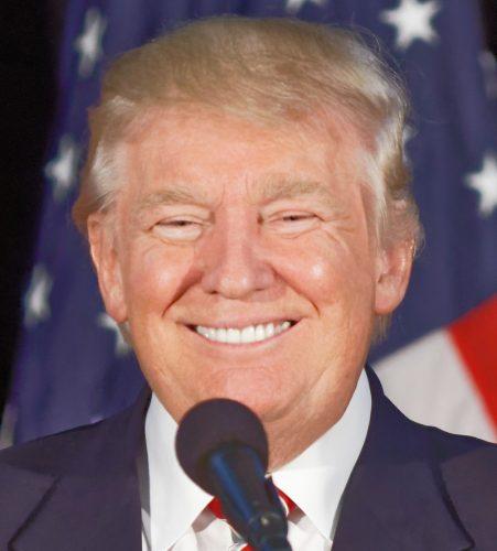 Trump Président des USA