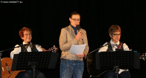 Concert pour Yako