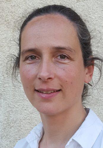 2017 Législatives – Laurène Destremau