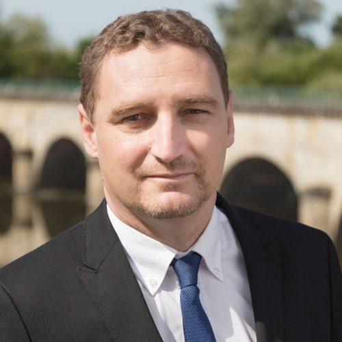 2017 Législatives – Philippe Guyot de Caila