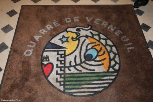 Le Quarré de Verneuil ouvre ses portes