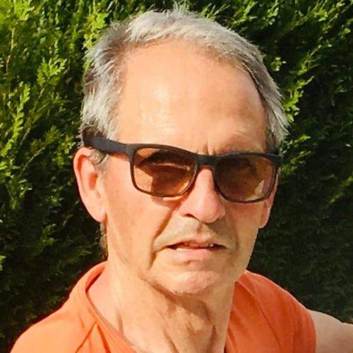 Disparition de Jean-Paul Therriaud